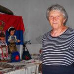 Păstrătoare fidelă a tradițiilor din sat
