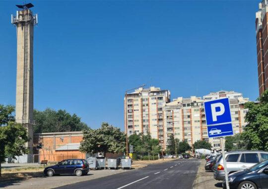 Asfaltarea străzilor din oraș, un lucru vital pentru cetățeni