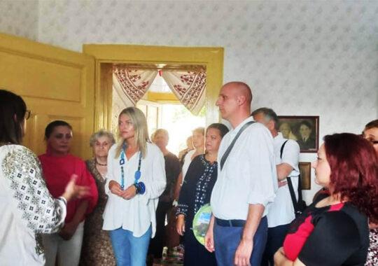 O zi de mare importanță pentru păstrarea și promovarea culturii române
