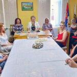Cuvintele scrise de copii și tineri au răsunat la sediul Consiliului Național Român