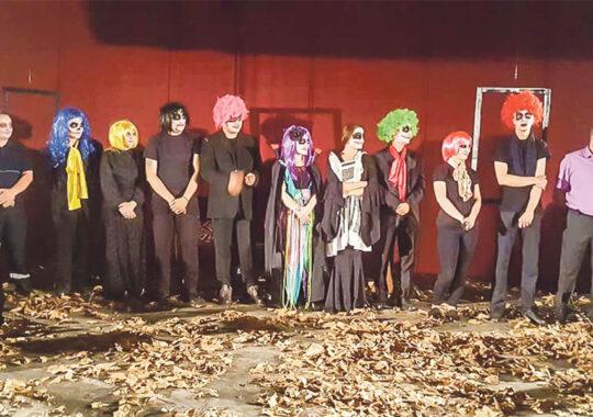 O altă dimensiune a artei teatrale