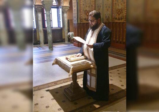 Lumină lină și strălucitoare în spațiul teologic românesc