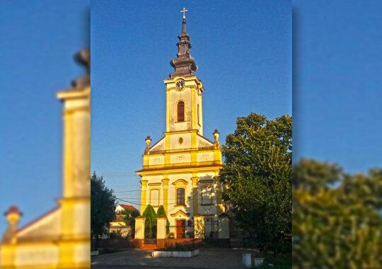 Corul Bisericii Ortodoxe Române aniversează 150 de ani de existenţă