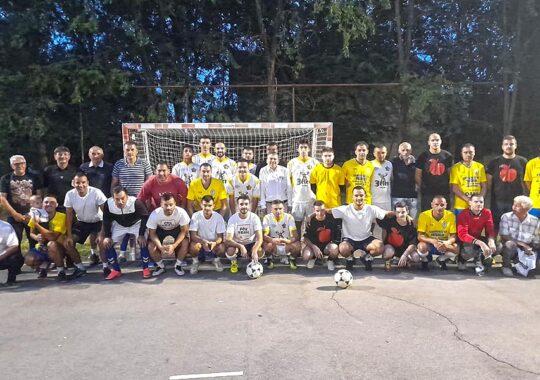 Echipele din Iancaid și Seleuș s-au calificat la turneul final