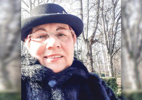 Aurora Rotariu Planjanin: identitate şi trăire transcendentală