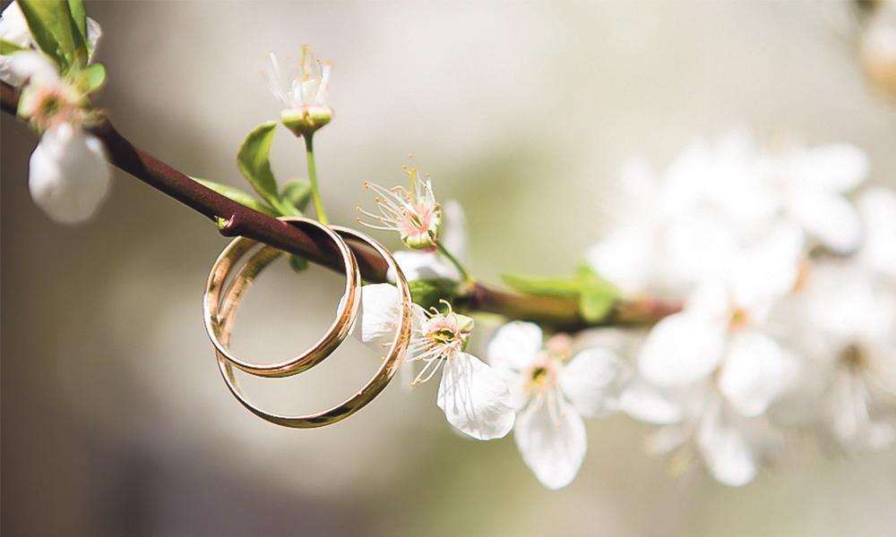 De pe 15 august se deschide sezonul nunților