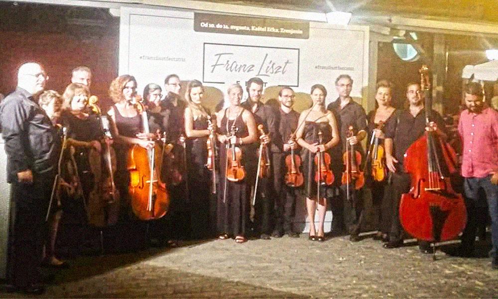 Franz Liszt Fest 2021 – Festivalul tinerelor talente în muzica clasică