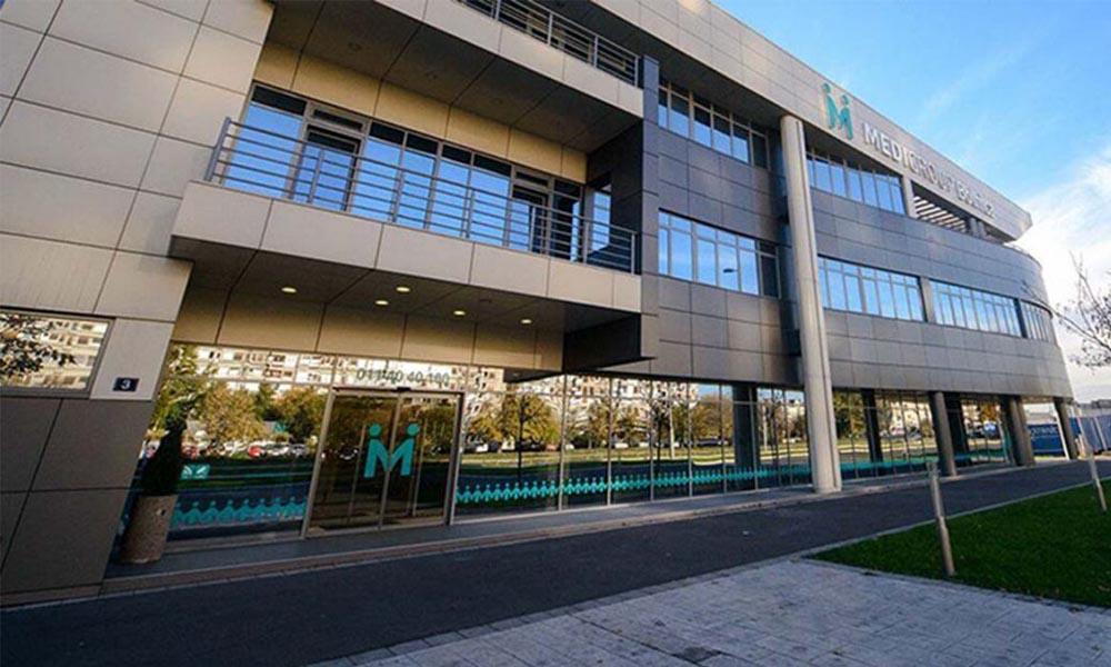 """,,TalijaLab"""" trece în proprietatea laboratorului numărul 1 din Serbia – ,,MediGroup"""""""