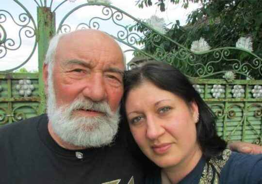 Lia Maria Todorescu-Spezzano, o americancă, trup şi suflet românesc