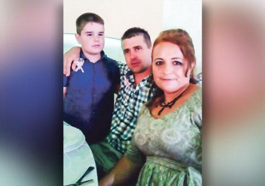 Familia Kuprešanin din Nicolinț