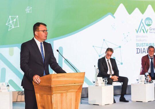 Importanța cooperării cu Fondul pentru Clima Verde