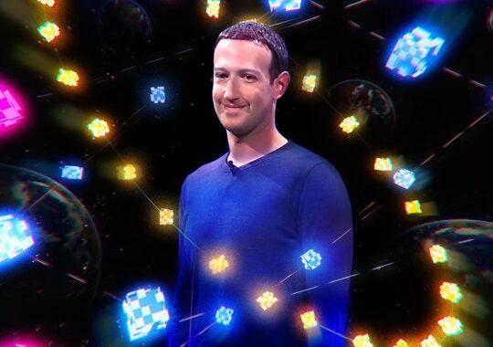 Un nou proiect al lui Mark Zuckerberg