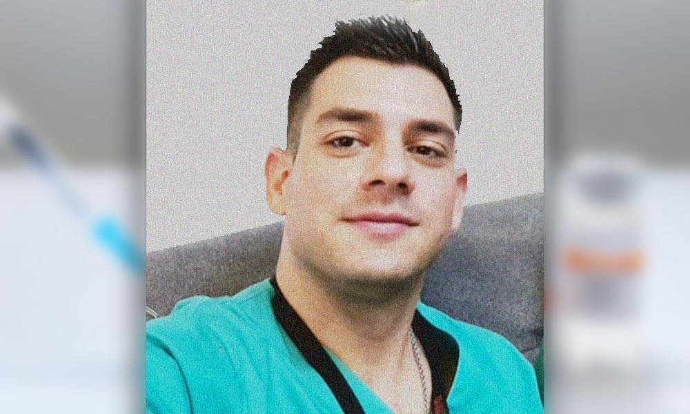 De vorbă cu dr. Mihai Pintor, medic rezident-ortopedie şi traumatologie din Sân-Mihai