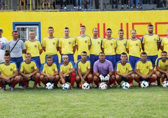 Startul extraordinar a echipelor de fotbal