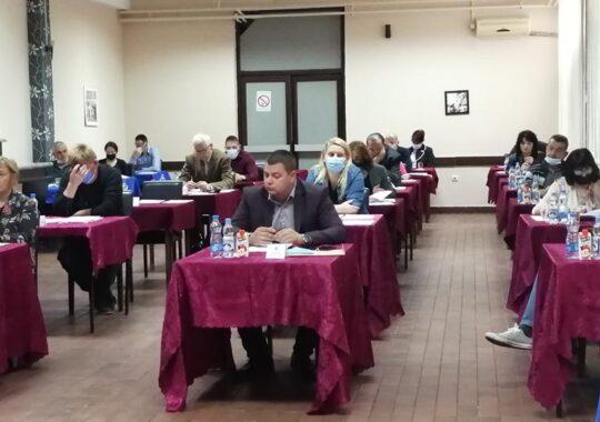 Comuna Plandiște a adoptat a doua rectificare a bugetului comunal