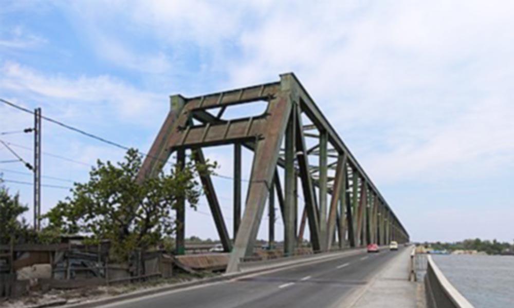 Nouă legătură peste Dunăre în câțiva ani
