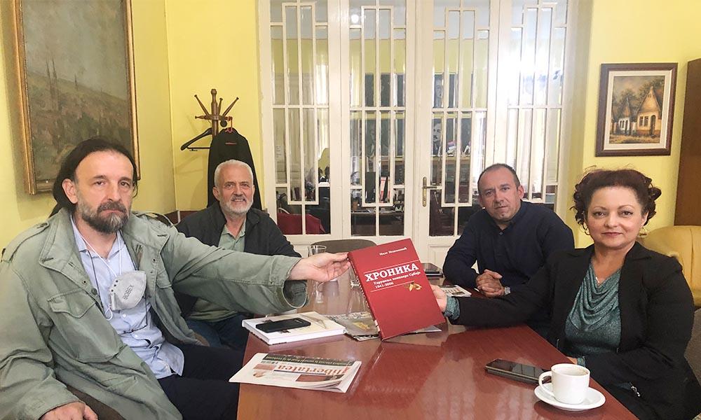 Posibilități de colaborare și de modernizare a mass-mediei în limba română