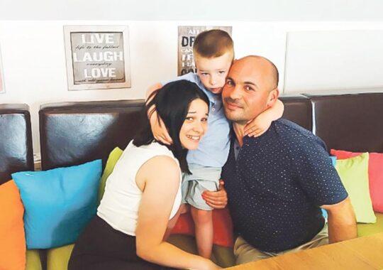 Familia Nicolaievici din Vârșeț