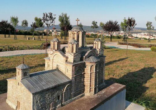Orașul Kruševac – capitala medievală a Serbiei